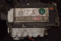 Двигатель Volkswagen AAA 2.8 литра VR6 на Golf Passat Sharan Vento