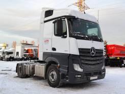 Mercedes-Benz Actros. Седельный тягач 1843LS 2014 г/в, 10 677куб. см., 10 001кг., 4x2
