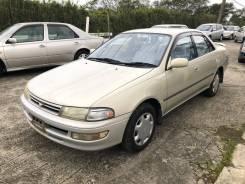 Toyota Carina. AT1910018507, 7AFE