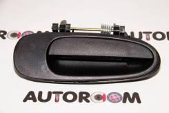 Ручка двери внешняя Corolla / Sprinter / Levin (Левая, задняя)