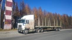 International 9800. Седельный тягач SFA, 12 700куб. см., 52 000кг.