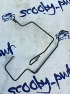 Тормозные трубки Субару Импреза GH