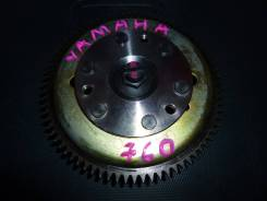 Ротор Yamaha Wave runner(Wave rider) 760