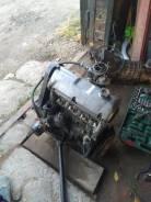 Двигатель 2105 ремневый
