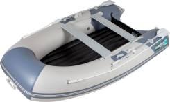 Лодка ПВХ Gladiator E380LT Air с НДНД в Комсомольске в наличии!