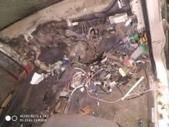 Проводка под торпедо. Mazda Familia, BHA5P, BHA5S, BHA6R, BHA7P, BHA7R, BHA8P, BHA8S, BHALP, BHALS Mazda Training Car, BHA7P, BHALP Z5DE, Z5DEL