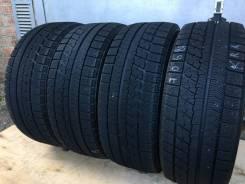 Bridgestone. зимние, без шипов, б/у, износ 10%