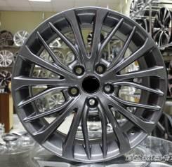 Новые диски R16 5*114.3 V70 Toyota