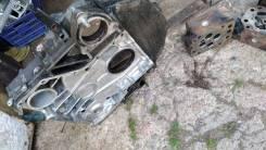Кожух маховика OM501A/LA, плита задняя A5410103033