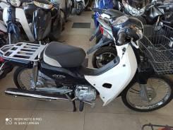 Honda Super Cub 50. 49куб. см., исправен, птс, без пробега