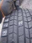 Dunlop DSX-2. зимние, без шипов, 2015 год, б/у, износ 10%. Под заказ