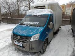 ГАЗ ГАЗель Next. Газель Next 2018 - Рефрижератор, 2 776куб. см., 4x2