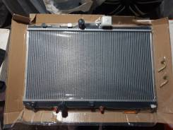 Радиатор Toyota Corolla, Sprinter Carib, Levin, Trueno, 110 куз 95-01г