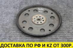 Контрактный маховик Mazda KL/KF. Оригинал. AT. T7684