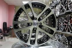 Новые диски на ВАЗ, LADA HTL Рельсы R15 4x98