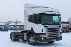 Scania P360. , 11 000куб. см., 19 000кг., 4x2