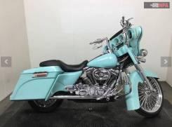 Harley-Davidson Street Glide FLHXI. 1 580куб. см., исправен, птс, без пробега. Под заказ