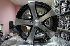 Новые диски R15 4x100 на Японцев и Корейцев Replica