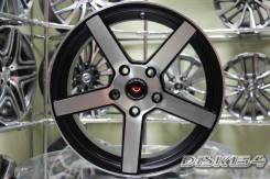 Новые диски Vossen CV3 R15 5x114.3