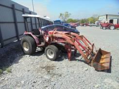 На запчасти мини трактор Shibaura D215F