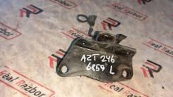 Подушка двигателя левая Toyota Caldina AZT246 /RealRazborNHD/