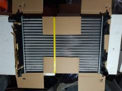 Радиатор масляный охлаждения акпп. Hyundai: Accent, Veloster, i20, i10, Solaris Kia Rio, UB, QB Kia Pride D3FA, G4FD, G4FA, D4FC, G4LA, G4FC
