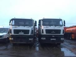 МАЗ 6501В9-430-000, 2015