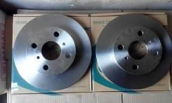 Аналог диск тормозной Toyota Sparky