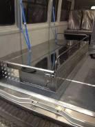 Газель бизнес некст подиум для катафалка ритуальный автомобиль лафет. 2 800куб. см.