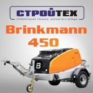 Пневмонагнетатель Brinkmann 450 2013