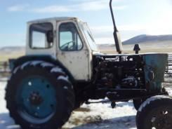 ЮМЗ 6Л. Продаётся трактор , 64 л.с.