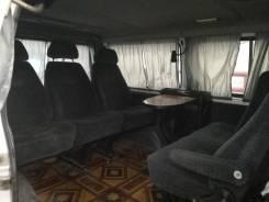 ГАЗ 2217 Баргузин. , 2 300куб. см., 1 000кг., 4x2