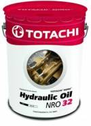 Масло гидравлическое Totachi NIRO Hydraulic oil NRO 32 19л