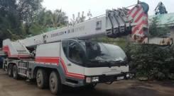 Zoomlion QY50V. Продам автокран 50 тн, 42 м + гусь 14м, 2008 г/в, 54,00м. Под заказ
