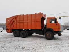 КамАЗ МКЗ-7017