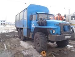 Урал 32552-0010-41, 2002