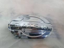 Эмблема решетки. Nissan Datsun Datsun on-DO