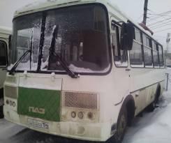 ПАЗ 32054, 2017