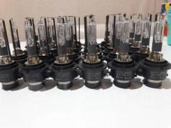 Лампы ксенона D2R D2S. Лучшая цена