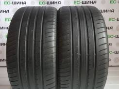 Goodyear Excellence. летние, 2015 год, б/у, износ 20 %