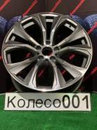 Новые разноширокие диски BMW -0015 R20 5/120 GFM