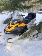 BRP Ski-Doo Tundra WT, 2016
