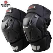 Защита колена Scoyco (наколенники) в наличии!