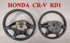 Руль под Айрбак Honda CR-V RD1 1995-2001 год б/п по РФ