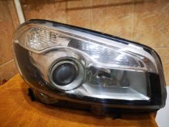 Фара. Nissan Qashqai+2, JJ10E Nissan Qashqai, J10E HR16DE, K9K, M9R, MR20DE, R9M