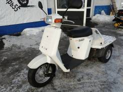 Honda Gyro Up. 49 куб. см., исправен, без пробега