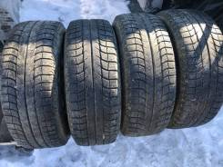 Michelin X-Ice 2. зимние, без шипов, б/у, износ 10 %