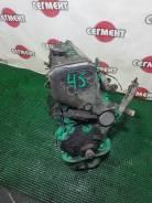 Двигатель 4S-FE трамблерный Toyota