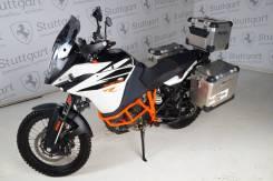 KTM 1090 Adventure R. 1 050куб. см., исправен, птс, с пробегом