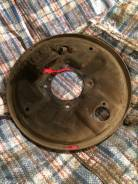 Щиток тормозного механизма. Лада 2101, 2101
